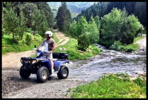 Pm serveis Excursions quads i buggies a Andorra les millors excursions en quads de tot Andorra